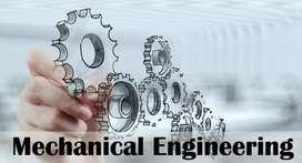 B Tech Mechanical Tuition Classes