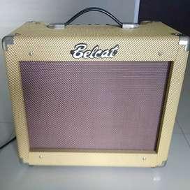 Amplifier Bass Belcat