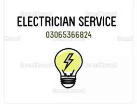 Emergency  Electrician available