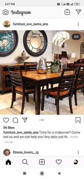 Furniture set 1.70