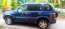 Suzuki Escudo AT 2.0 Good condition
