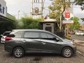 Honda Mobilio E prestige CVT A/T '2014 Low KM,,TDP : 20jt Angs : 4jtan