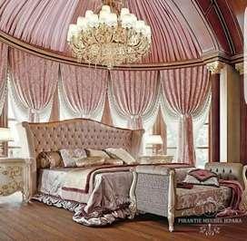 Bed set minimalis highclass