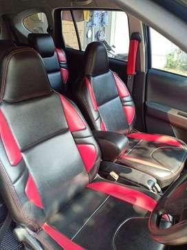 Dijual cepat Toyota Calya 2017 M/T