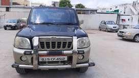 Mahindra Scorpio 2002-2013 2.6 SLX Turbo 7 Seater, 2005, Diesel