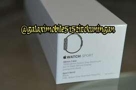 Mau Cash/Kredit Apple Watch Series 3 38mm GPS Sport Band Minat Japri