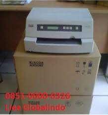 READY Printer passbook wincor 4915xe -