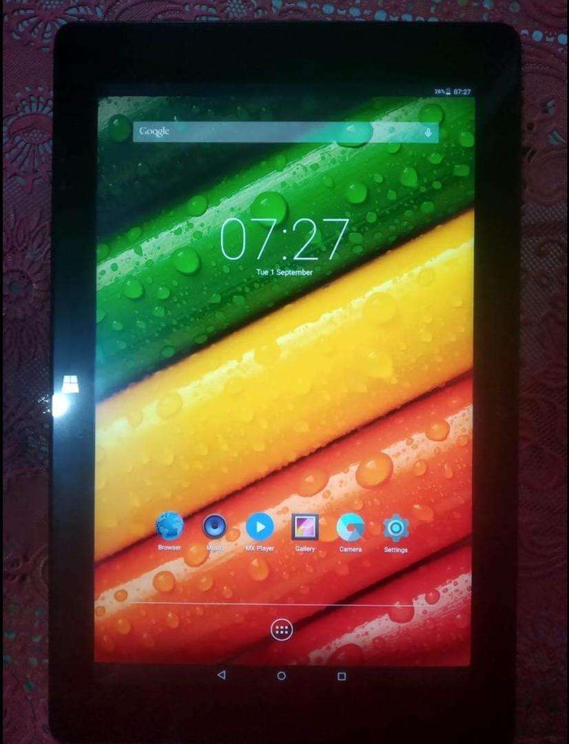 Tablet Alldocube Iwork 10 Pro + Keyboard (Dual OS Windows & Android) 0
