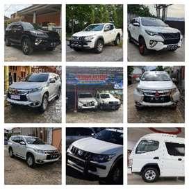 Rental Mobil Balikpapan Samarinda Kalimantan Timur