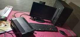 Foxin desktop