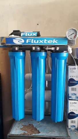300 GPD Ro water filter fully aromatic  1eyer warrnty of electrical