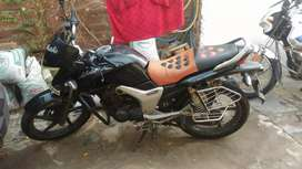 Bike for sale hunk good condition bike
