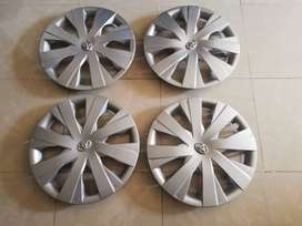 toyota genuine japnese wheel covers