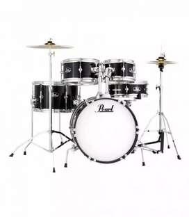 Drum set at low price