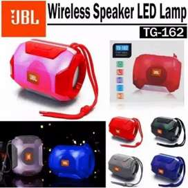 Speaker bluetooth jbl tg-162