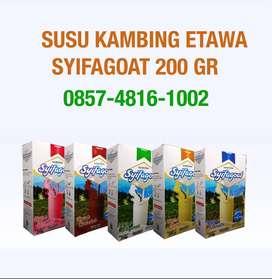 Jual Susu Kambing Etawa Di Padang