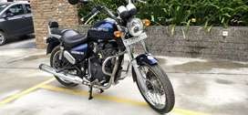 I want to sell my Enfield Thunderbird Marine blue color.
