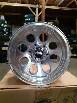 Velg mobil panther Duffy ring15