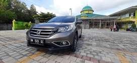 Honda crv tahun 2012 prestige matic