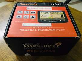 Map My India & GPS