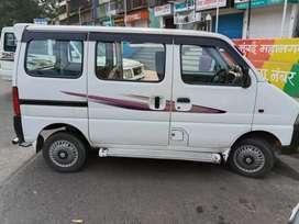 Maruti Suzuki Eeco 2014 CNG & Hybrids 85000 Km Driven