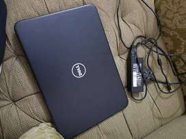 Dell inspiron 3521 laptop for sale