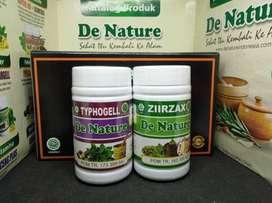 AMPUH Obat Herbal Leukemia De Nature