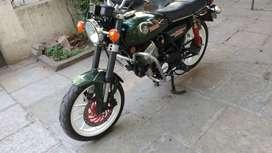 1985 Yamaha Others 56942 Kms