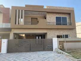 12marla new house for sale in overseas sector3phase8bahria town rwp