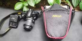 Nikon D3100 Terawat