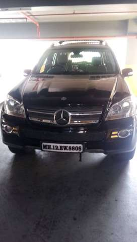 Fully imported limited edition GL 420D for sale