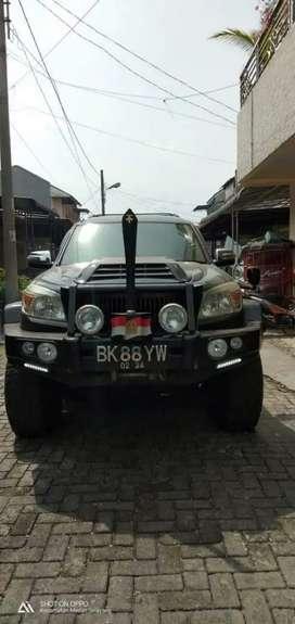 Jual mobil Ford Everest