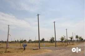 MUDA Approved Sites for sale in Mysore near Chamundi Hills.