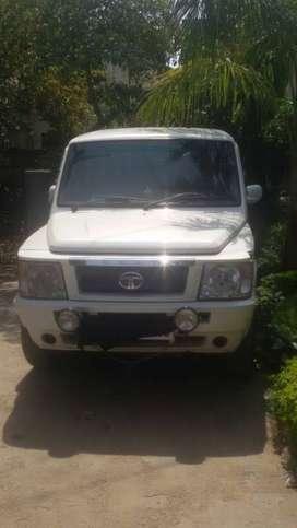 2012 Tata Sumo Gold diesel 190200 Kms