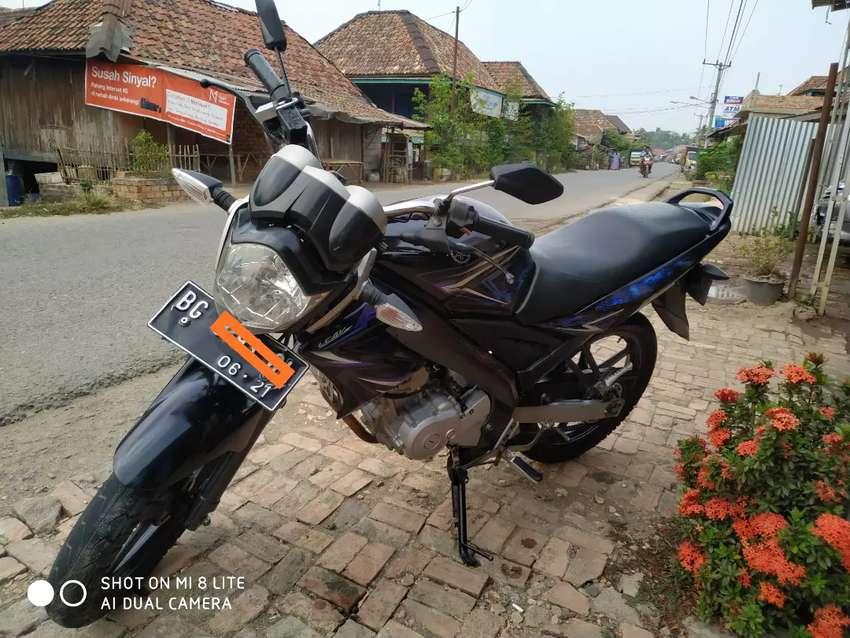 Dijual Motor Vixion Tahun 2011 0