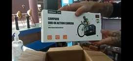 Campark UHD 4k action camera