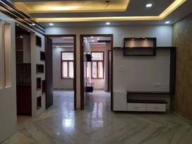 2Bhk Prime Location in Rama Park Gated Community
