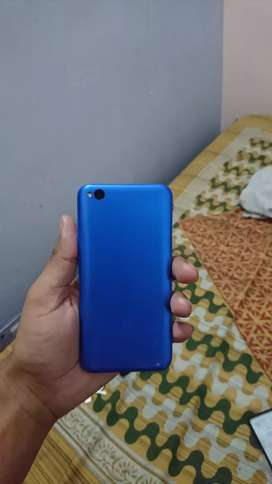 It is redmi go model and a good condition handset. 1gb Ram , 16gb rom.
