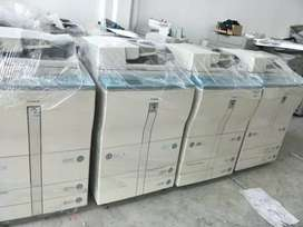 Mesin fotocopy all type siap kerja lembur