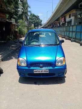 Hyundai Santro 1999 Petrol