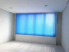 Vertical Blind Gorden Kantor Medan Vertikal Blind Tirai Kantor Medan
