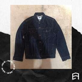 Denim Jacket - Old Navy - Size M