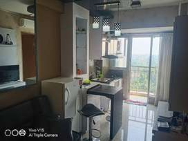 Dijual/Sewa  per tahun Apartemen BPV Full Furniture siap pakai