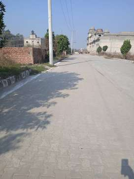 10 Marla Plot for sale in Makkah Town Daska