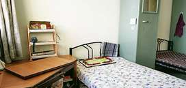 PG accommodation available