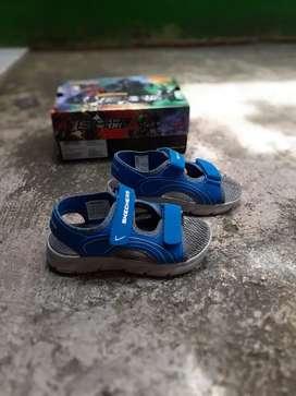 Sepatu sendal skechers Anak