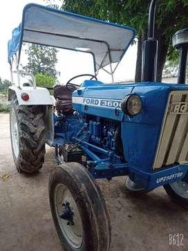 Ford 3600(farmtrac modal)