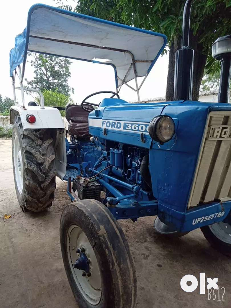 Ford 3600(farmtrac modal) 0