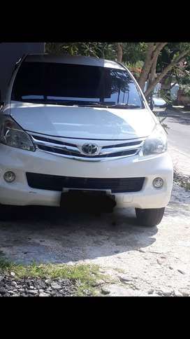 TAKE OVER ,TOYOTA AVANZA .G