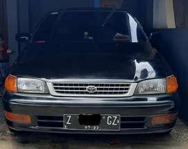 Toyota Absolute Corona 1995